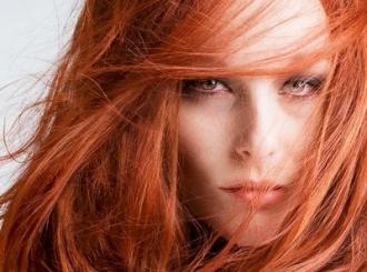 10 trikova za kvalitetno farbanje kose